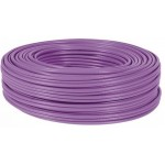 BOBINA 100Mts CABLE UTP RIGIDO CAT 6 RPC Eca