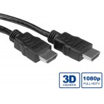 CABLE HDMI CON ETHERNET 3D HDCP HEC ARC 5Mts