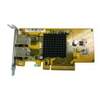 TARJETA PCI GIGA 2PTOS NAS QNAP TS-879 Pro/TS-1079