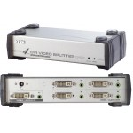 VIDEO SPLITTER DVI 1PC 4 MONITORES 1600X1200