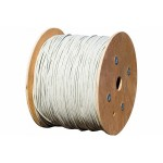 BOBINA 500Mts CABLE UTP RIGIDO CAT 6 BRAND REX