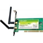 TARJETA DE RED WIFI N 2T/2R PCI HASTA 270Mbps