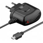 ALIMENTADOR USB 240V - 5V 2A MICRO USB