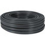 BOBINA 305Mts CABLE S/FTP FLEXIBLE CAT-6 NEGRO