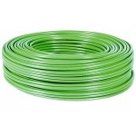 BOBINA 305Mts CABLE FTP FLEXIBLE CAT 6 VERDE