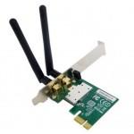 TARJETA DE RED WIFI N 2T/2R PCI EXPRESS HASTA 270M