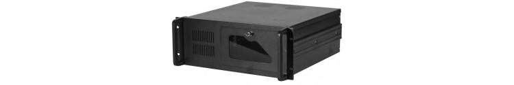 "Cajas CPU ATX - Rack 19"""