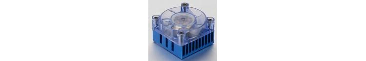 Ventilación - Refrigeración