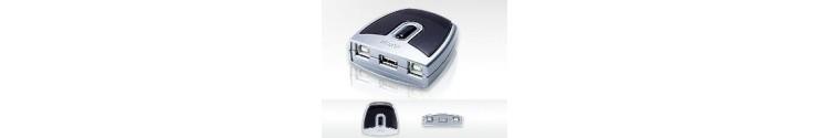 Conmutadores USB