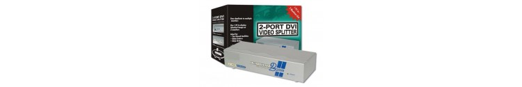 VIDEO SPLITTER DVI