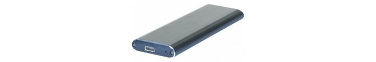 Cajas Externas USB-C para HD
