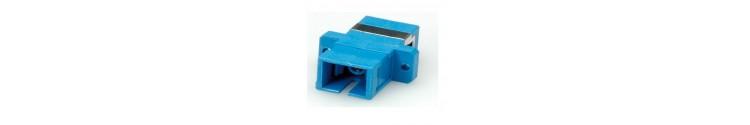 Bandejas y montaje Fibra Optica